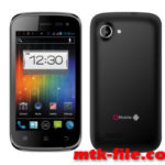 Qmobile A6 Flash File Firmware MT6577 100% Tested Download