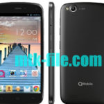Qmobile A900 Flash File + Flash Tool Download