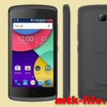 Qmobile W20 Flash File Firmware MT6580 100% Tested Download