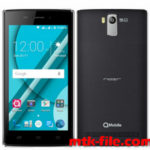 Qmobile W50 Flash File 100% Tested Free Download