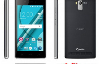 Qmobile W7 Flash File Firmware 100% Tested Download