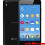 Qmobile X450 Flash File Firmware 100% Tested Download