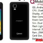 Qmobile X6 Flash File Firmware MT6571 100% Tested Download
