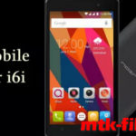 Qmobile i6i Flash File Firmware MT6580 100% Tested Download