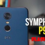 Symphony P9 Flash File (P9_HW1_V11) All Version Official Firmware