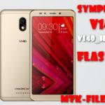 Symphony V140 Flash File Firmware Free (V140_HW1_V9) 100% Tested