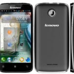 Lenovo A369i Flash File Firmware 100% Tested Download