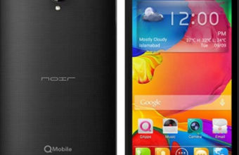 Qmobile X250 Flash File Firmware (MT6582) 100% Tested Download