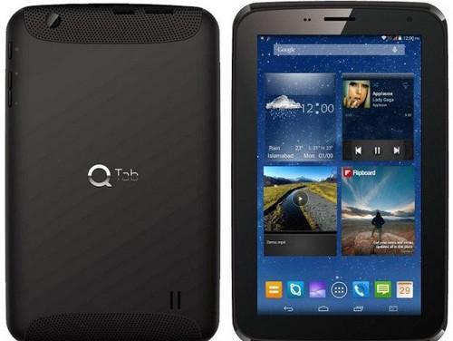 Qtab V3 Firmware