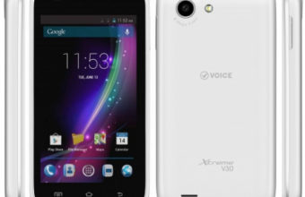 Voice V30 Flash File Firmware (MT6577) 100% Tested Download
